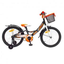 Dviratis 4KIDS Mongo Orange 20''