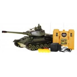 Tankas T-34 valdomas RC