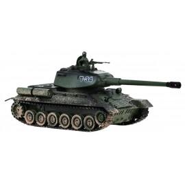 Tankas T-34 kamufležinis valdomas RC