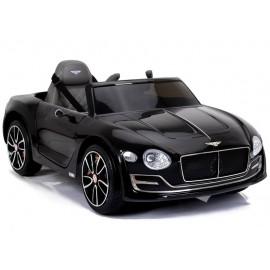 Bentley EXP 12 juodas