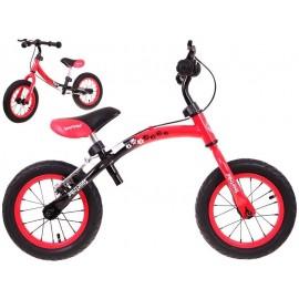 Boomerang balansinis dviratukas